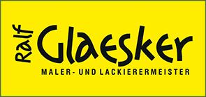 Ralf Glaesker | Malerarbeiten in Bünde Logo