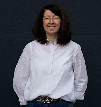Annette Glaesker